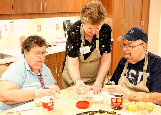 Medical Adult Day Services Provide Support to Age in Place