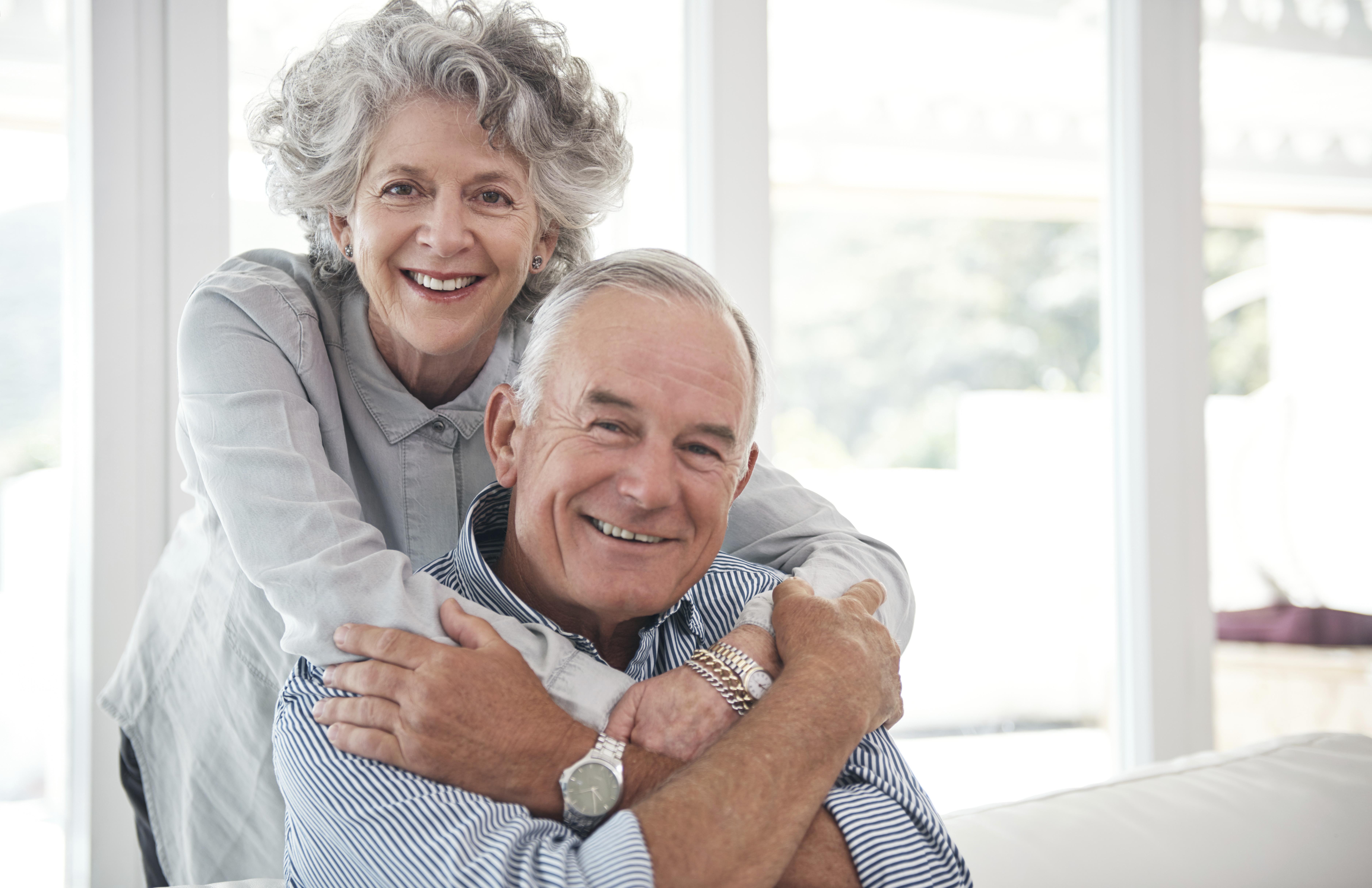 Seniors com dating