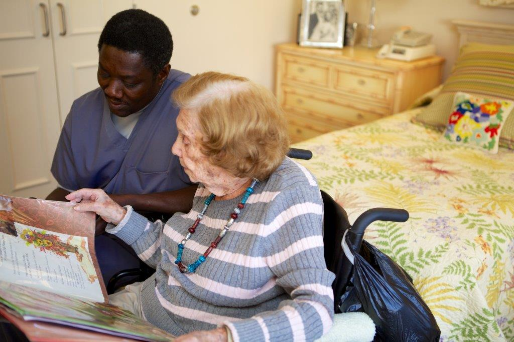 Abramson Center Featured in McKnight's Long-Term Care News