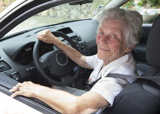 Caregiver tips: When to take the car keys away