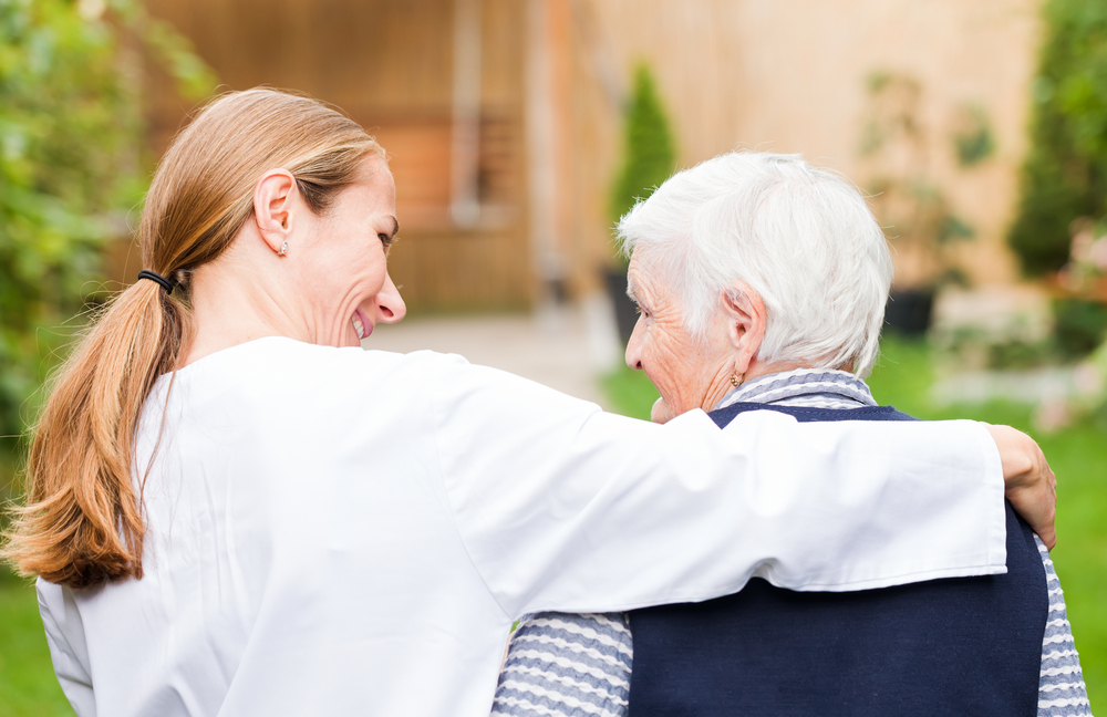 The Benefits of Senior Home Care