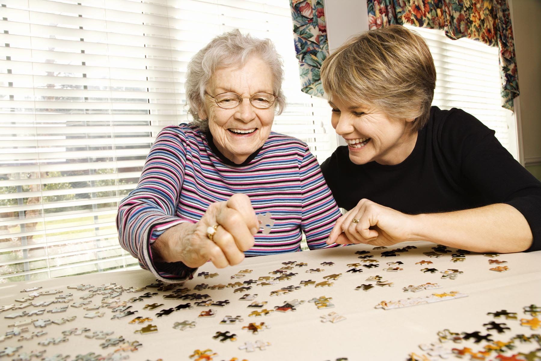 Senior Personal Care Services