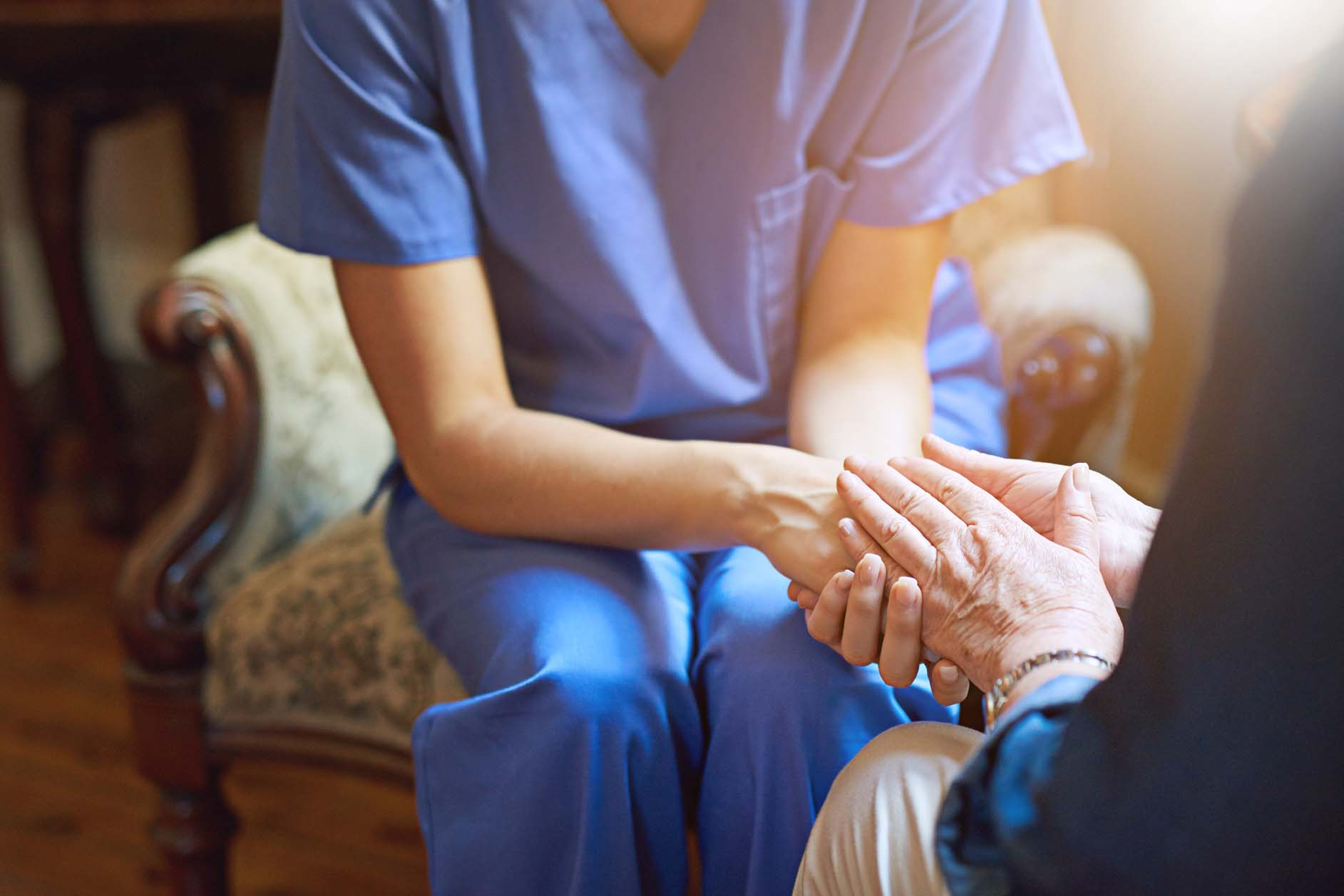 When to Call for Hospice Services