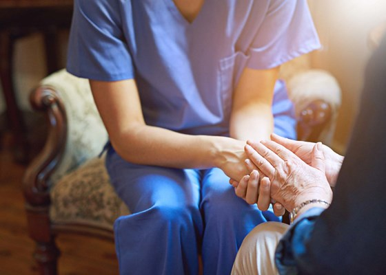 Pain Management and Hospice