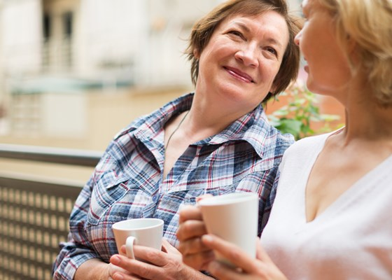 How Can You Support a Family Caregiver?