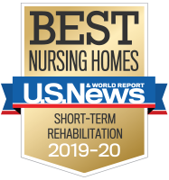 "Abramson Senior Care Services Receive ""Best"" Designations from U.S. News and World Report and Newsweek"