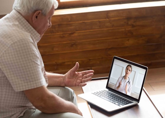 Telehealth Revolutionizes Senior Care Delivery