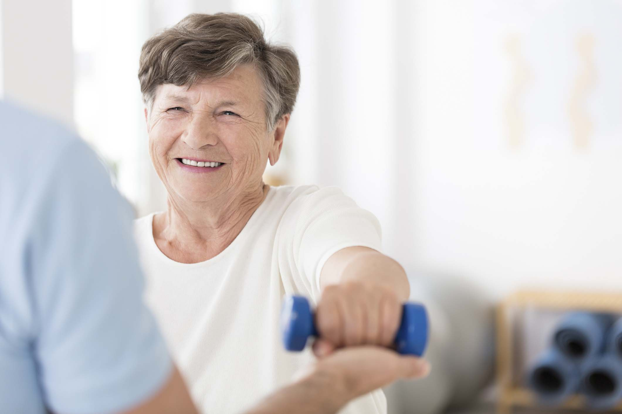 What is Geriatric Rehabilitation?